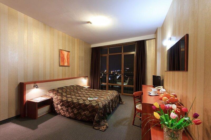 Hotel Premier Veliko Tarnovo