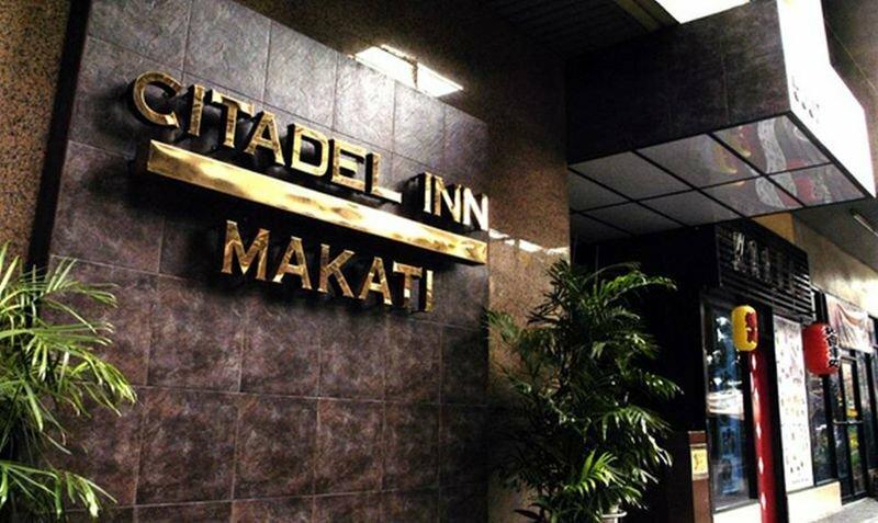 Citadel Inn Makati