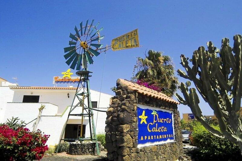 Puerto Caleta