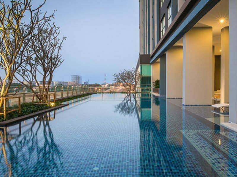 Baan Kiang Fah 23rd Floor Hua Hin