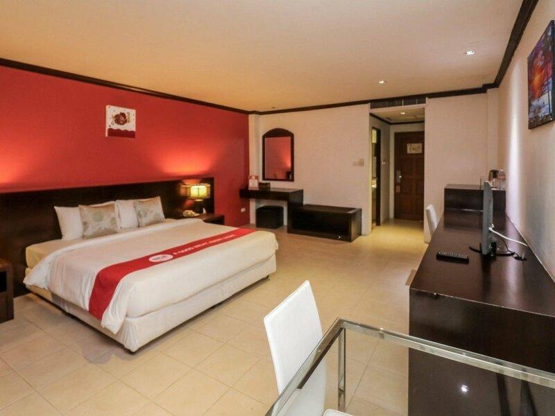 Nida Rooms Kathu Prince University