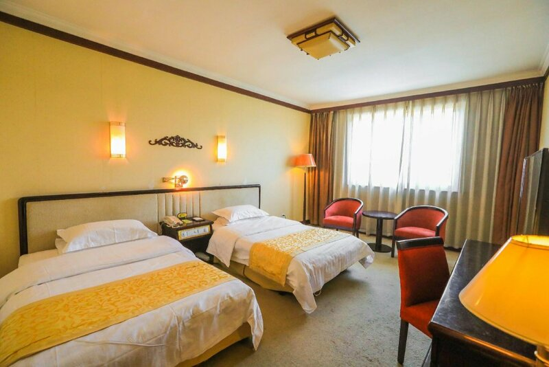 Haotian Holiday Hotel Beijing