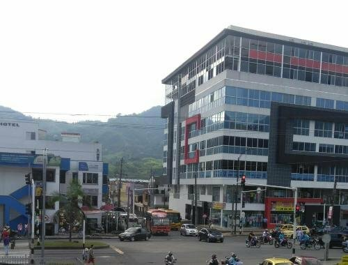Hotel Guadalupe Plaza