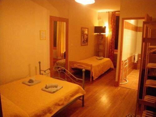 hostel — Auberge De L'eau Vive — Drome, photo 2