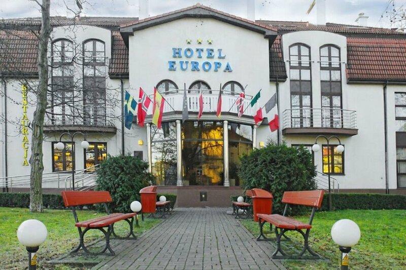 Villa Ozone