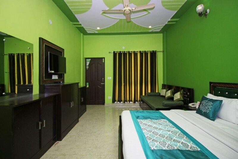 Oyo Rooms 091 Kempty Lake