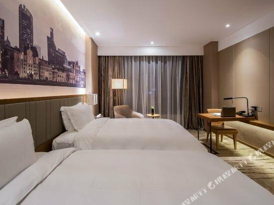 Shanghai Kangqiao Wassim Hotel