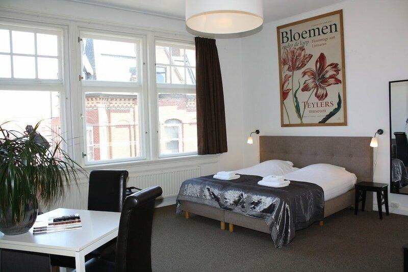 Bed & Breakfast Hotel Malts