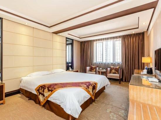 Chuan Gang International Hotel
