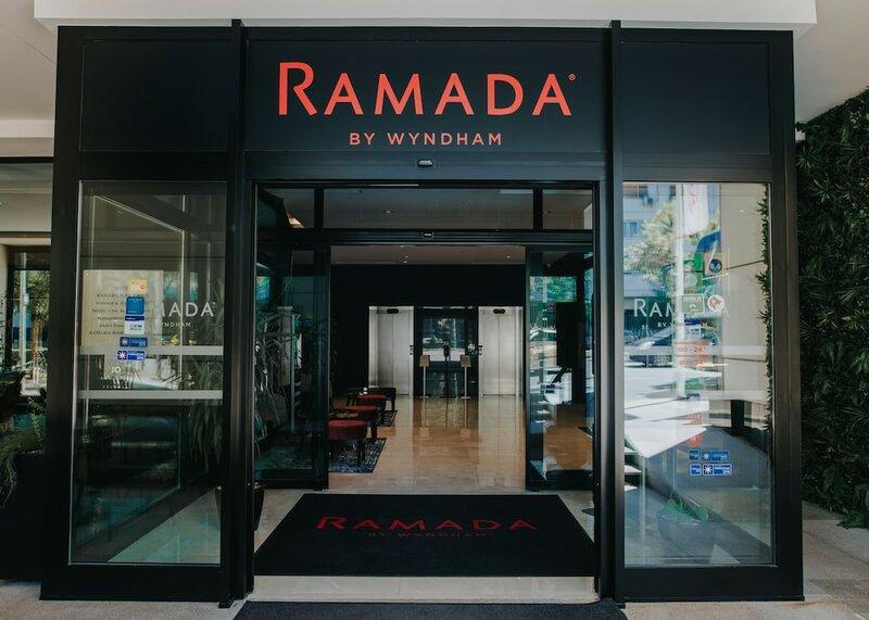 Ramada by Wyndham Podgorica