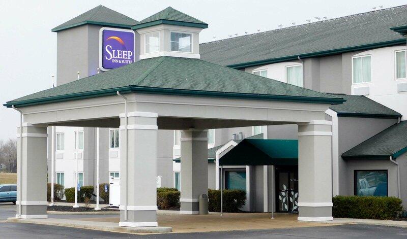 Sleep Inn And Suites Oregon