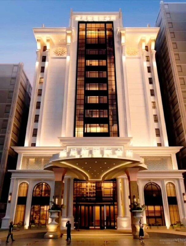 Venice International Hotel