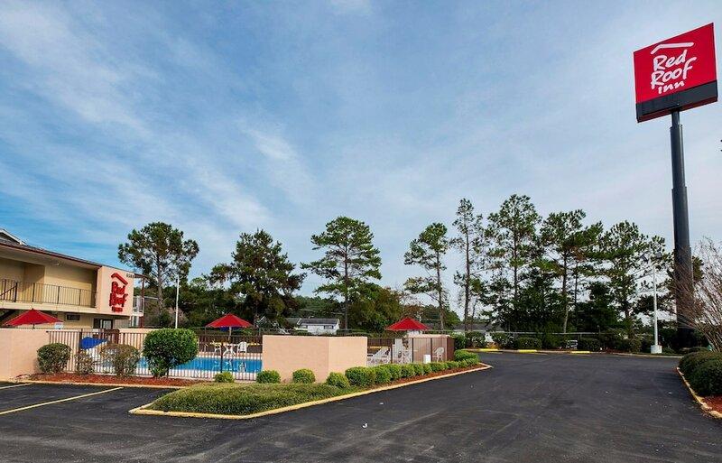 Motel 6 Hattiesburg-Univ Of Southern Ms
