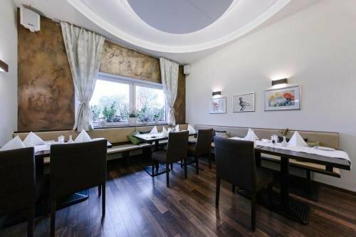 Hotel & Restaurant Haus Fabry