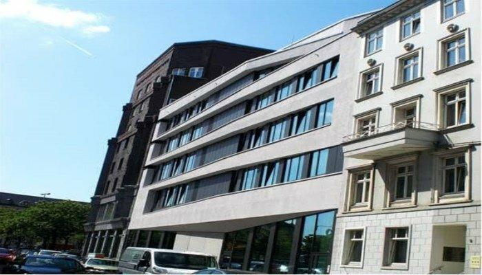 Novum Hotel City Apart Hamburg