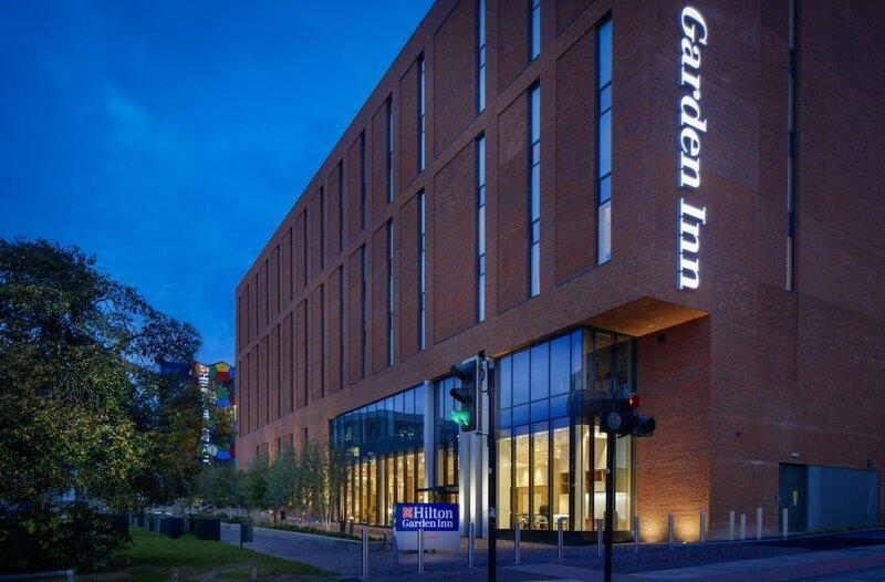 Hilton Garden Inn Stoke On Trent