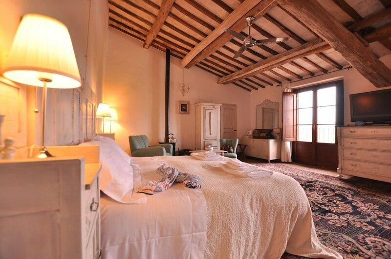 Bed & Breakfast Le Terrazze del Chianti