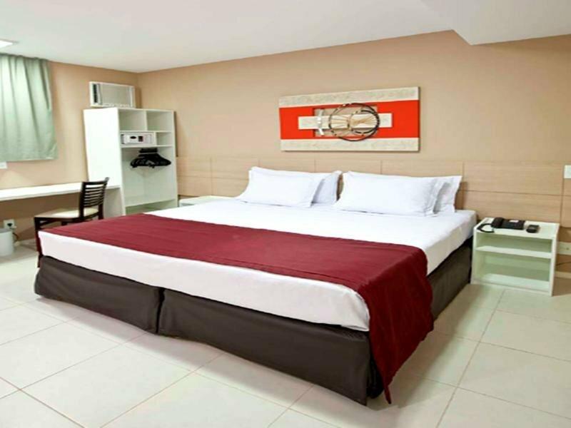 IT Grande Hotel Itaguaí