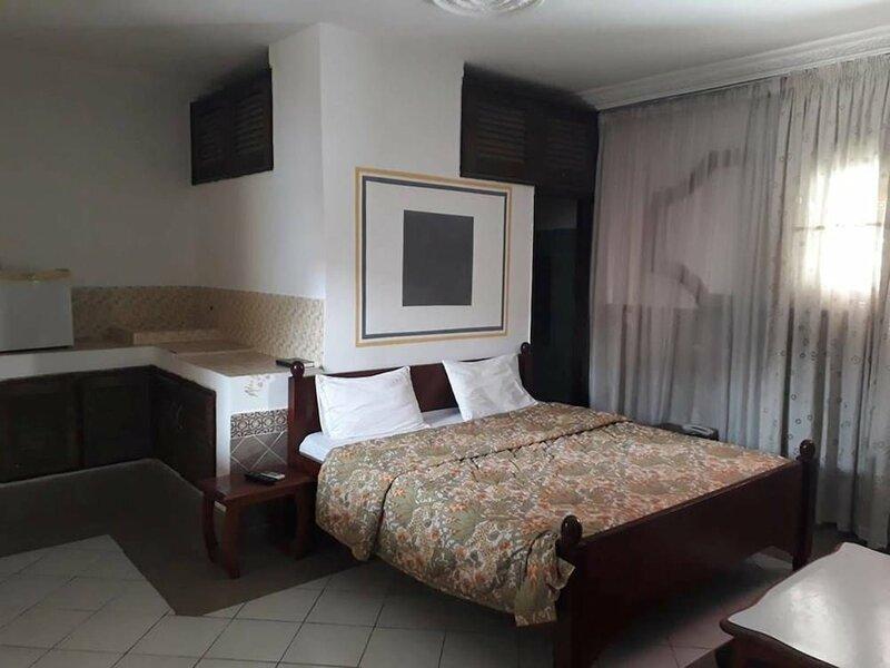 Отель Residence Seven 7