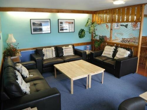 Ullapool Youth Hostel