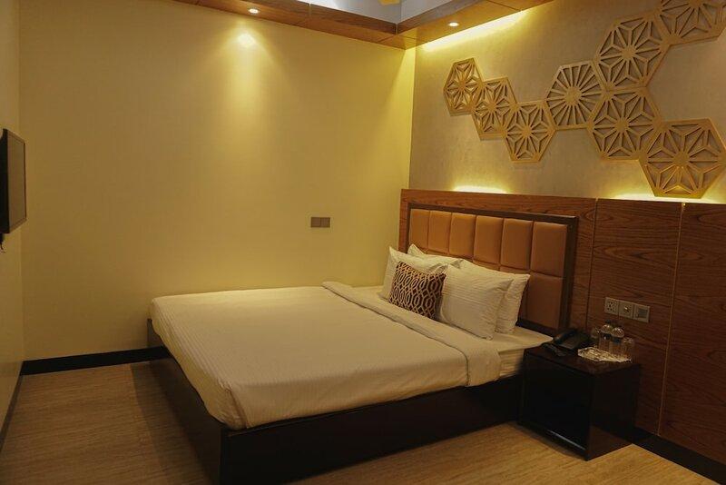 Hotel Musafir