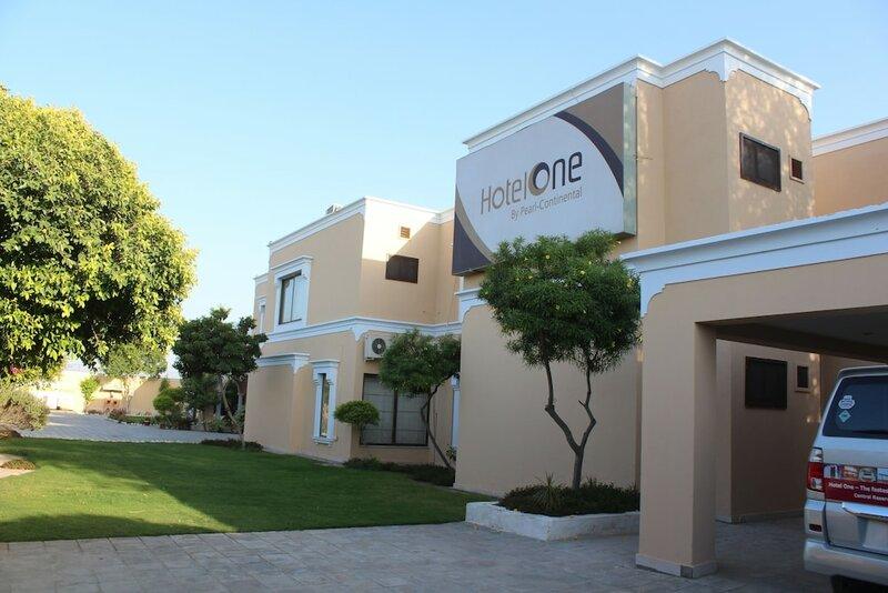 Отель One Bahawalpur