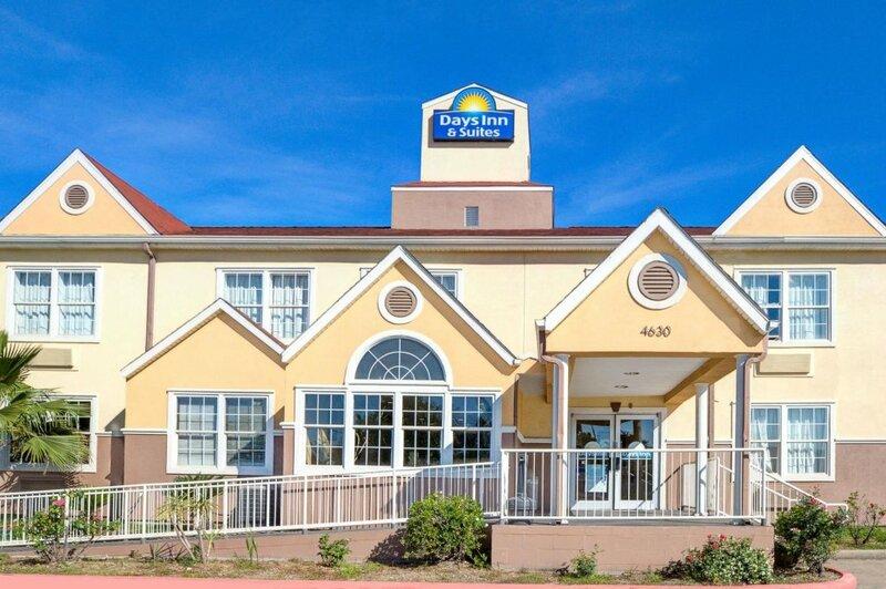 Days Inn & Suites by Wyndham Sugarland/Stafford