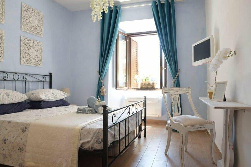 San Salvator Luxury Suites