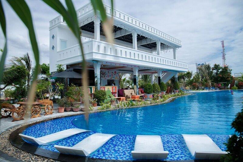 Suoi TIen Hills Hotel