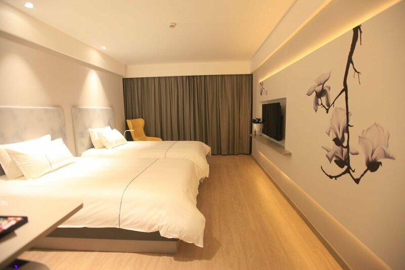 Jinjiang Inn Jiangning
