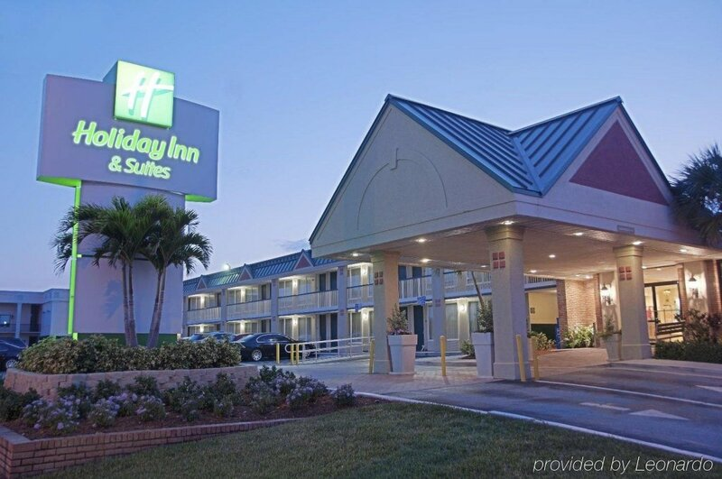 Holiday Inn Hotel & Suites Vero Beach-Oceanside