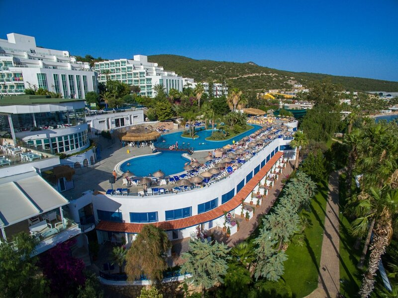 Bodrum Holiday Resort ve SPA