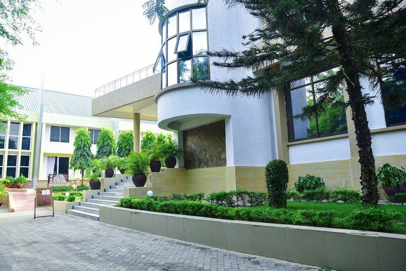 Mbezi Garden Hotel