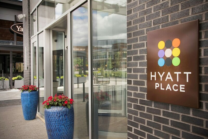 Hyatt Place Cleveland Westlake Crocker Park