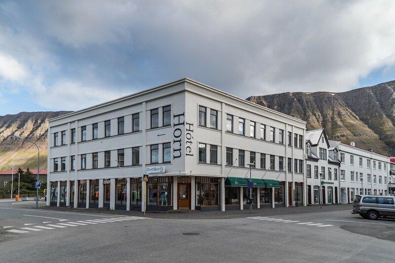 Guesthouse Isafjordur Gamla