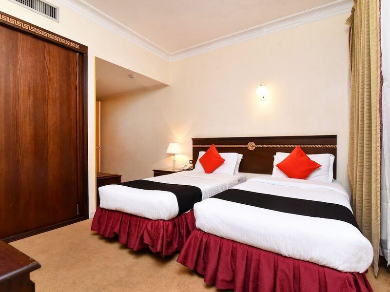 Capital O 419 Al Safeer Hotel