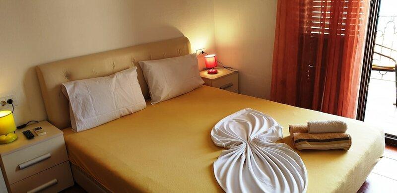 Apartments Prag