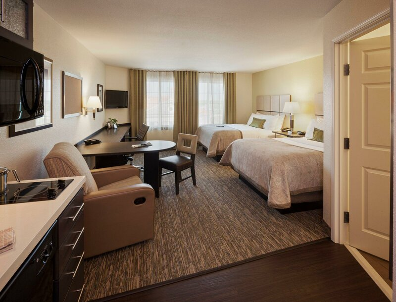 Candlewood Suites Chester - Philadelphia International Airport