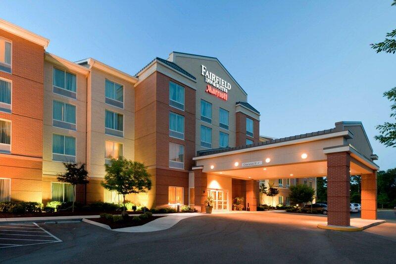 Fairfield Inn & Suites by Marriott Wilmington
