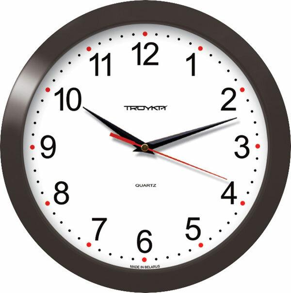 производство и оптовая продажа часов — Группа Компаний Часпром — Москва, фото №1