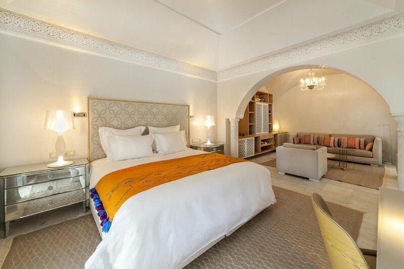 Dar el Jeld Hôtel & SPA