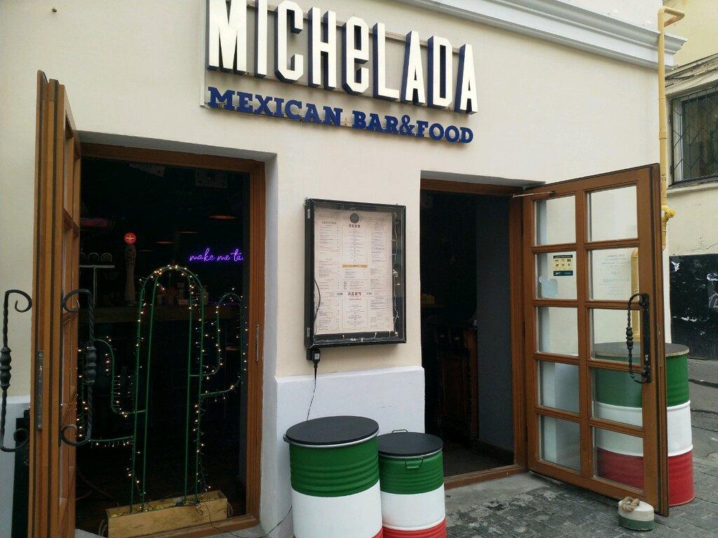 кафе — Мичелада — Москва, фото №2