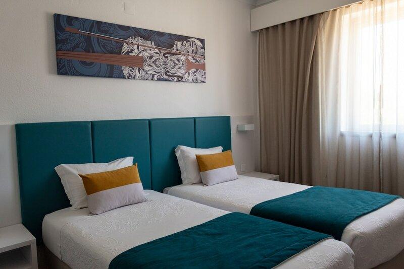 Hotel Santa Cecilia Fatima