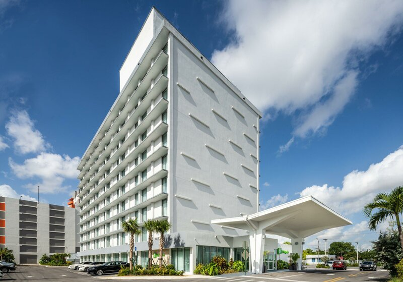 Holiday Inn Miami 79Th Street
