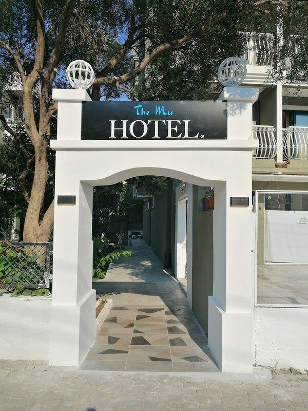 The Mu Hotel