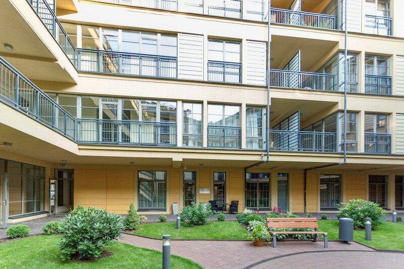 Апартаменты и люксы в Вильнюсе, Ратуша