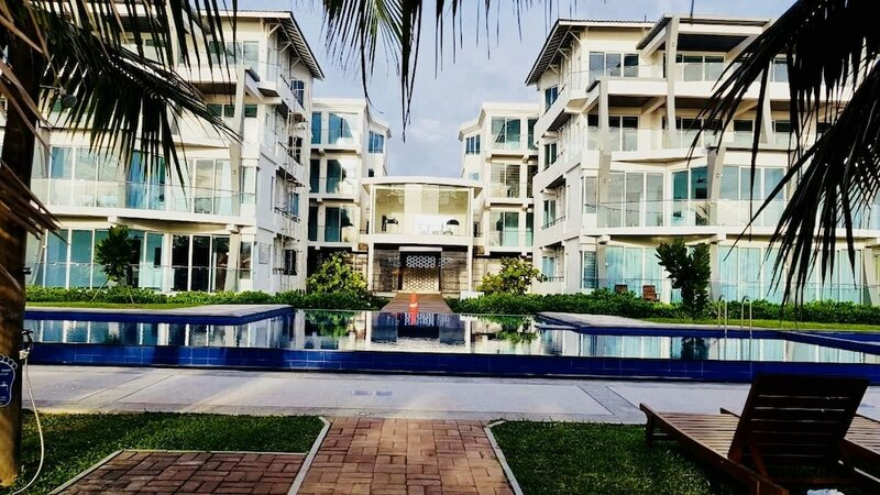 Beach Paradise by Oceanfront Condos