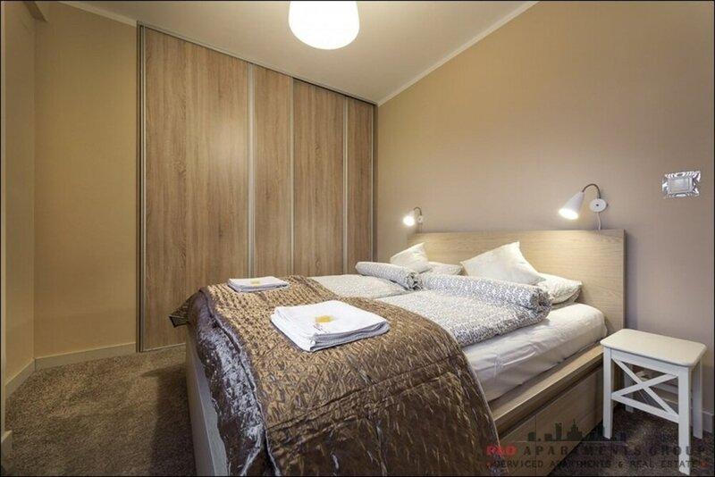 P&o Apartments Wilenska
