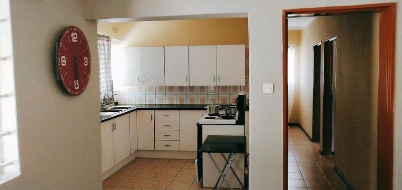 Kesla Apartments