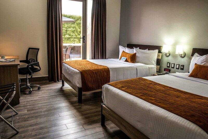 Comfort Inn Irapuato